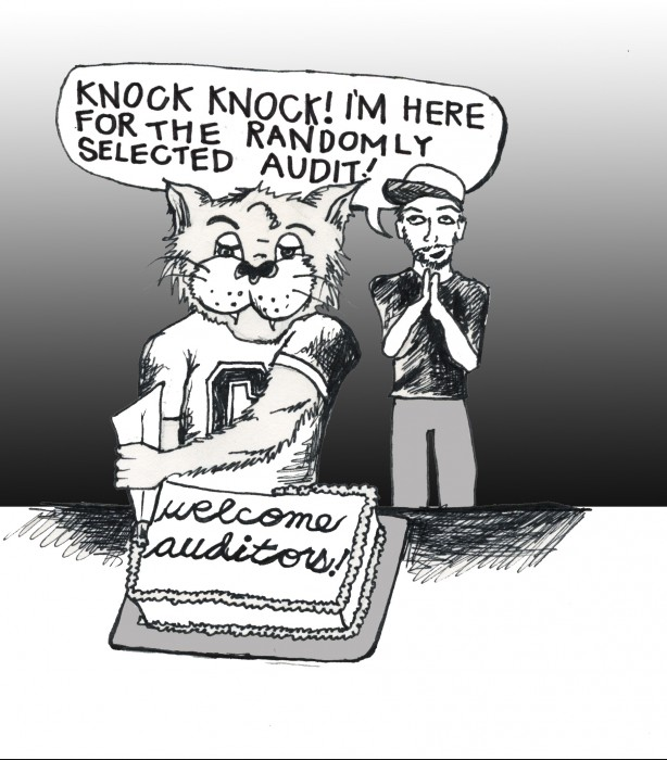 Chico State must remain transparent in state audit