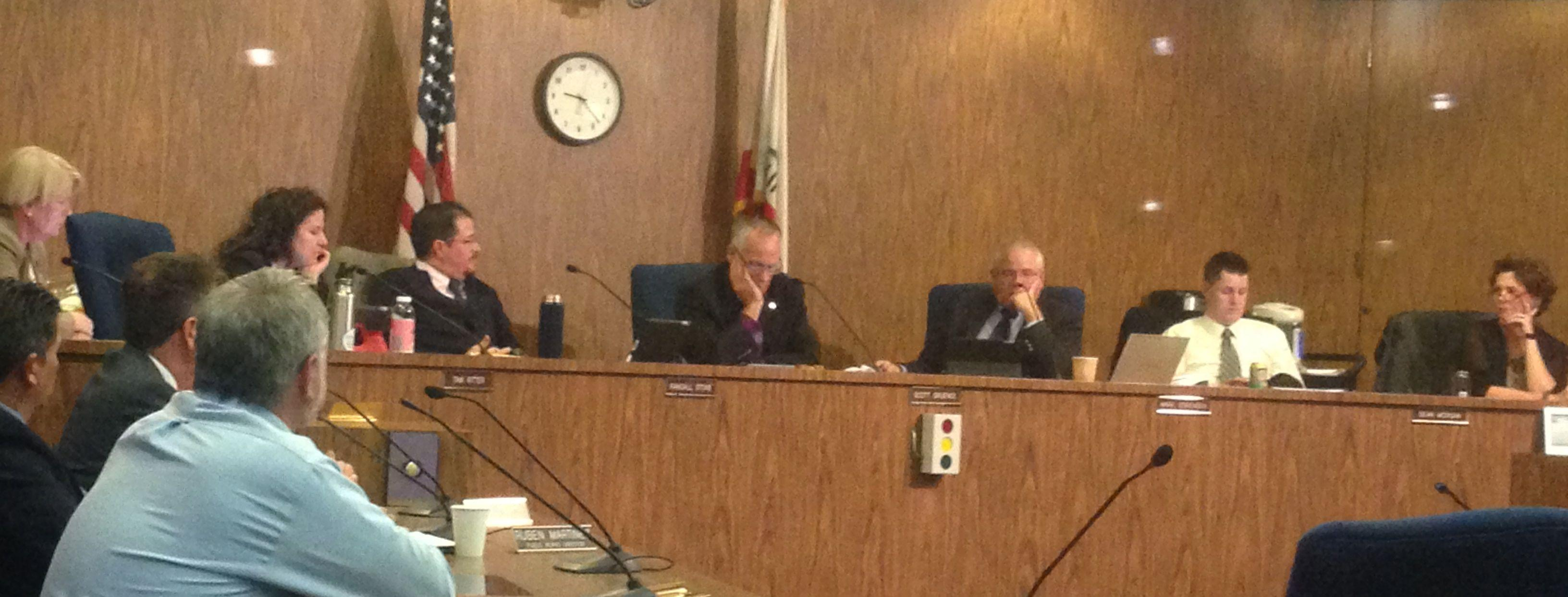 City financial audit delayed