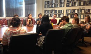 Board approves new student senate