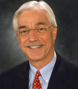 Senior Vice Provost steps down