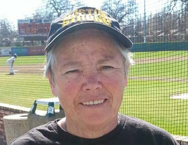 Faces in the Crowd: Former professor tutors, cheers for baseball team