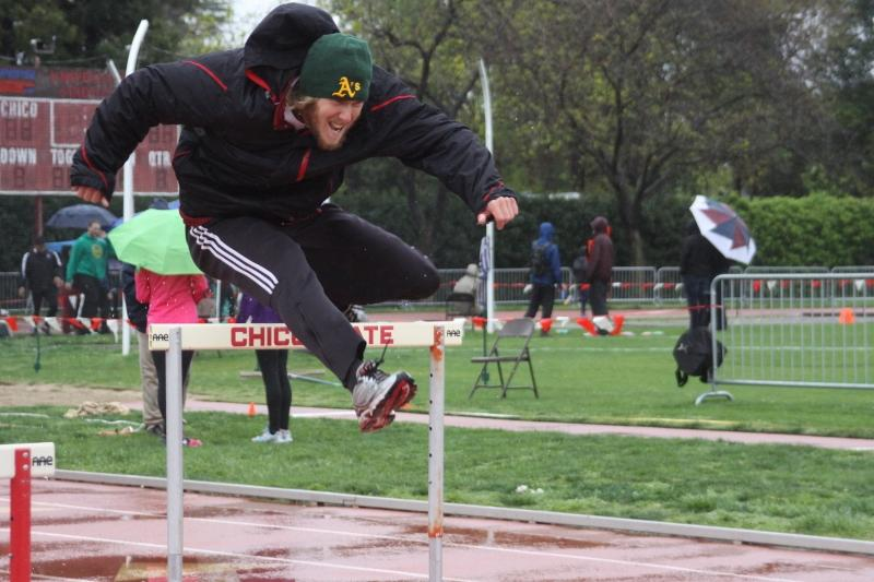 Chico State dominates at home invitational