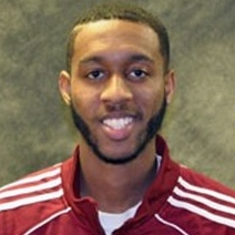 Chico State men's track member Derek Taylor. Photo courtesy of Chico State.