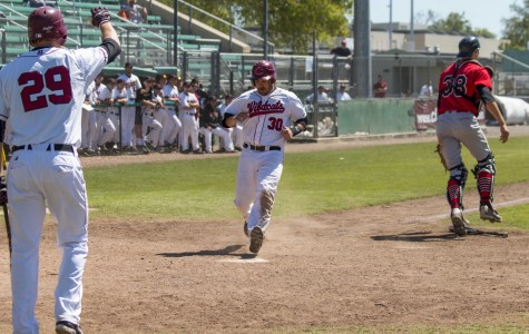 Wildcats baseball continue losing streak against Cal State East Bay