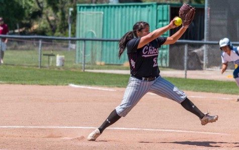 Wildcats softball ends season with split