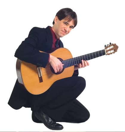 Guitar Ensemble delivers refreshing take on classical guitar
