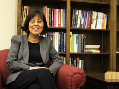 Provost Wei resigns, cites health issues