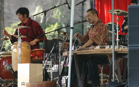 Chico World Music Festival delivers stellar performances