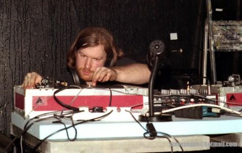 Study Break: Aphex Twin's 'Syro' album review