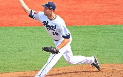 Former Wildcat ace impresses in the minors