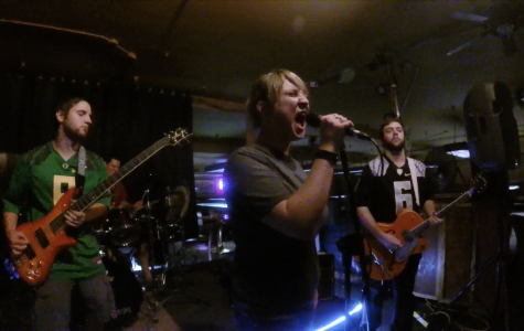 Local rock bands deliver invigorating benefit concert after recovering lost bass