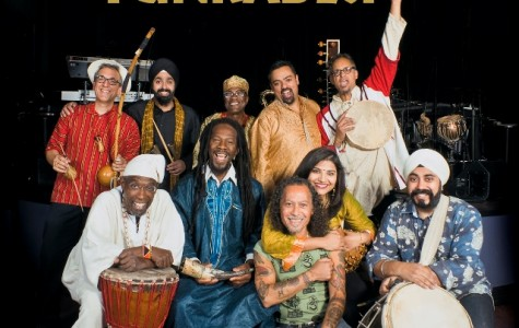 Funkadesi bringing funk fusion for Chico World Music Festival