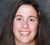 Chico State freshman golfer Ileana MacDonald finished tied for 14th on Tuesday. Photo courtesy Chico Wildcats.