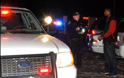 Cops call in backup for Chico Halloween