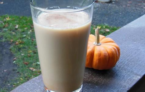 Readers, Digest: DIY pumpkin spice latte