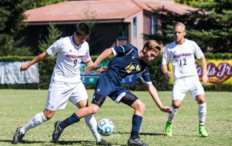 UC San Diego shuts out mens soccer team