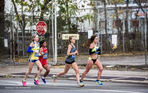 Wildcat Watch: Alumna earns top 20 finish at New York City Marathon
