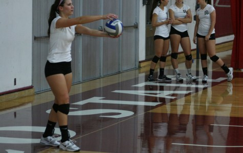 Wildcat volleyball team sweeps Dominguez Hills