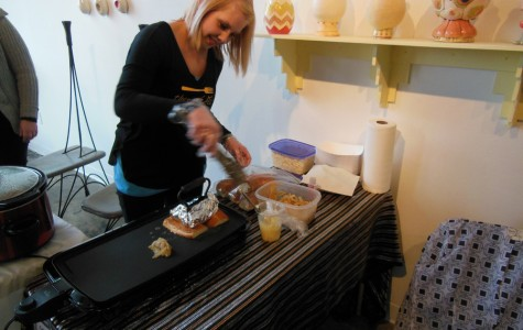 Local sisters cater to therapeutic food needs
