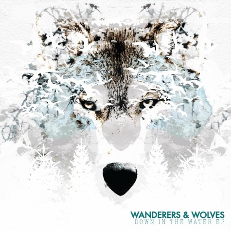 Study Break: Wanderers & Wolves' 'Down in the Water' EP review