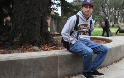 Humans of Chico State: Finals