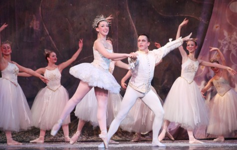 'The Nutcracker' tastefully brings classic to life in local show