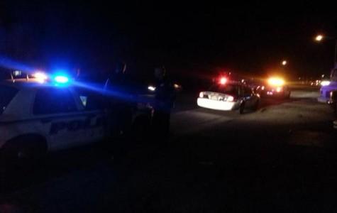 3 men arrested after Walgreens shooting