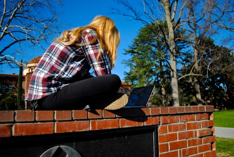 Chico State implements new wireless Internet service