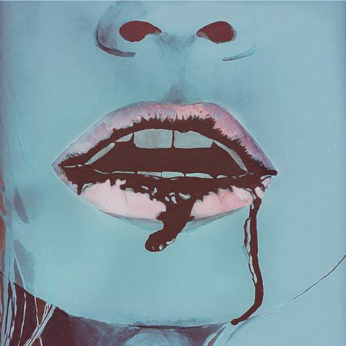 Cover art for Alec Beretz's debut album,