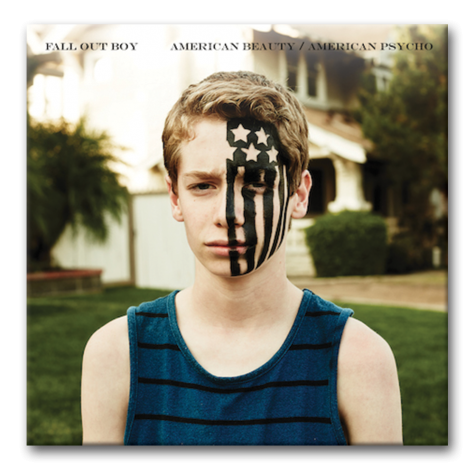 Fall Out Boy's 'American Beauty/American Psycho' album review