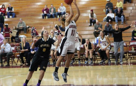 'Cats end five game losing streak