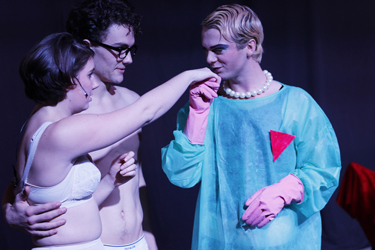 'Rocky Horror' comes to life at 1078 Gallery