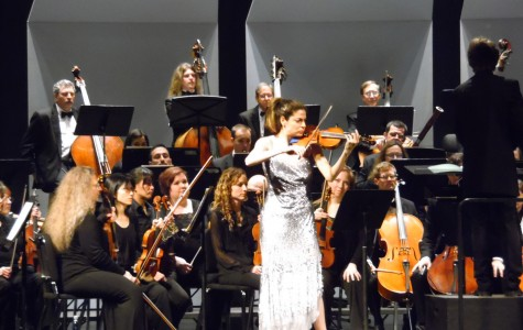 North State Symphony tries out 3rd conductor candidate