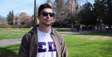 Chico State students sound off on Super Bowl XLIX