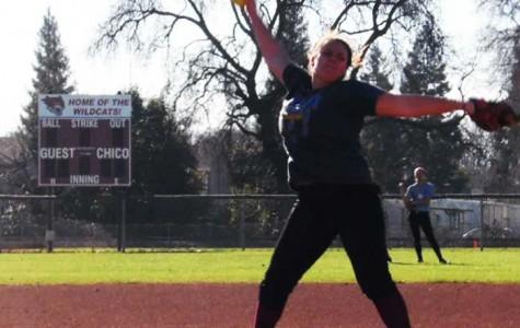 Chico State splits doubleheader versus Pioneers