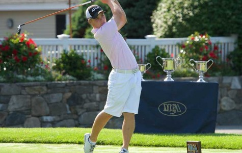 Wildcats sign high-profile golfer
