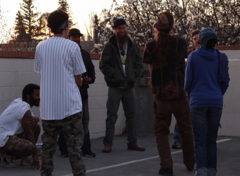 Narrow Minded: Chico hip-hop is dead