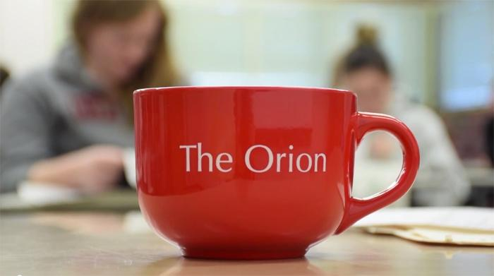 Day-to-day at The Orion