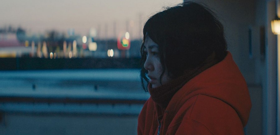 Academy Award nominee Rinko Kikuchi stars in