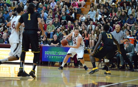 Wildcat rivalry tensions elevate performance