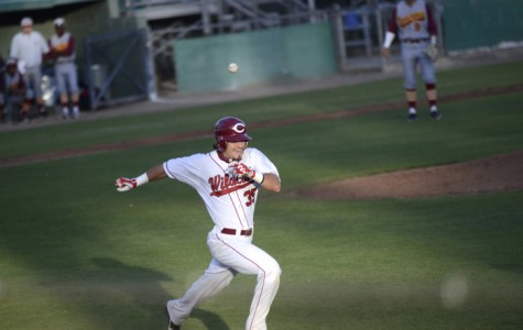 'Cats take doubleheader over Gators