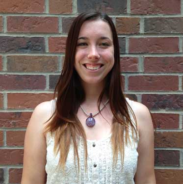 Senior Spotlight: Q&A with nutrition majors who landed internships