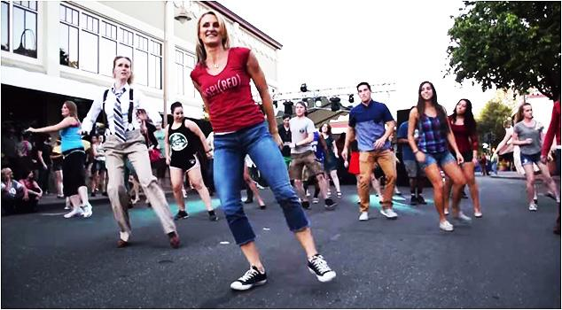 Chico Performances puts on Broadway Boogie