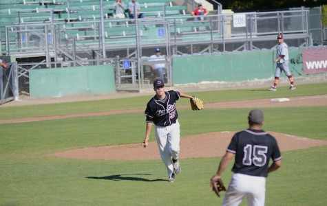 'Cats drop 1st game of series against Gators
