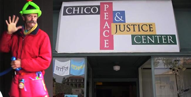 Chico Peace and Justice Center