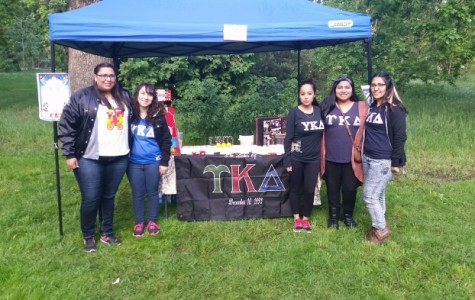 Sorority to aid special needs children in community
