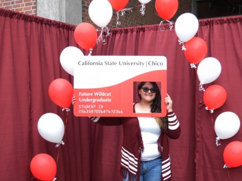 Choose Chico attracts future students and parents at showcase event