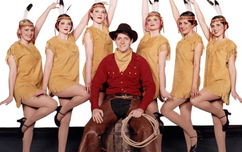 'Will Rogers Follies' to showcase life of folk hero with song, dance