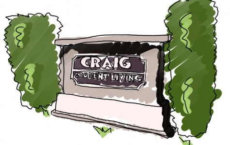 Nobody knows the swag of Craig