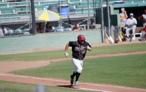 Wildcats struggle in 10-2 loss